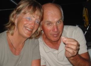 Ann-Britt & Ingemar