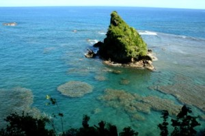 Dominica - East Coast