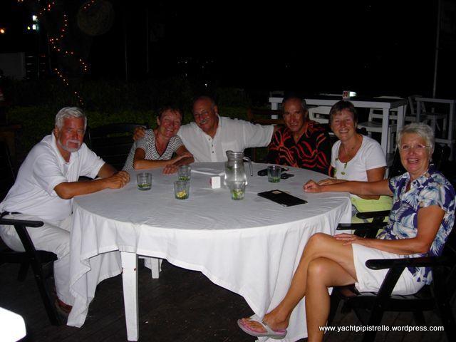 Hard Rock Cafe Fiji Happy Hour