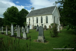 The oldest church