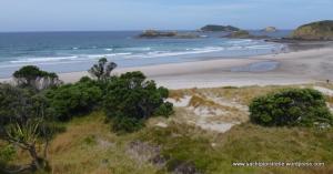 Ocean Beach, Whangarei Heads