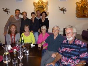 Thai gathering