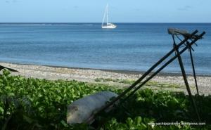Rivolieu Bay, Epi
