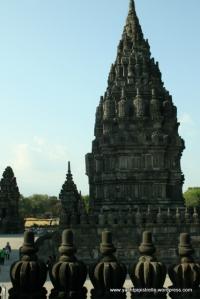 Shiva at Prambanan