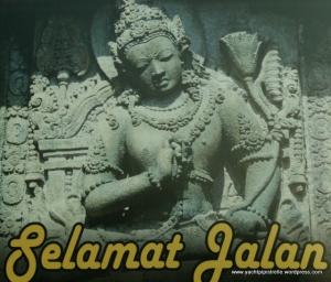 Selamat Jalan - Farewell Indonesia