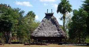 Village dwelling