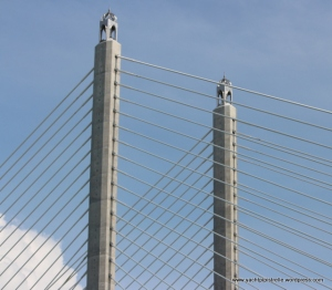 New bridge detail