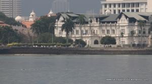 City Hall undergoing renovation