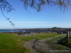 Guernsey - Lithou Island