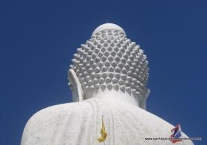 Big Buddha, Chalong