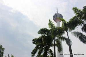 The Menara KL or KL Tower