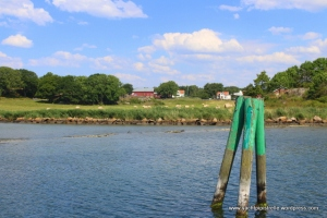 Sote Kanal scenery