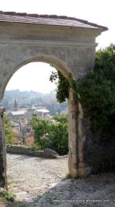 Castel San Govani Gate