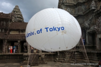 Research balloon