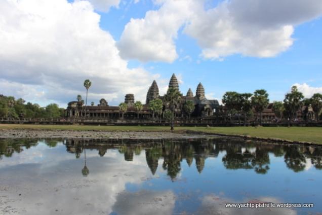 Splendid Angkor Wat