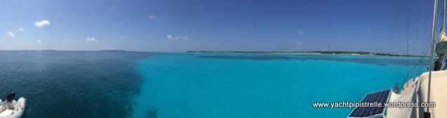 Uligan lagoon