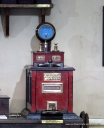 Signalling equipment