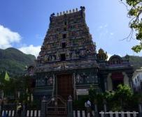 Vinyagar Hindu temple