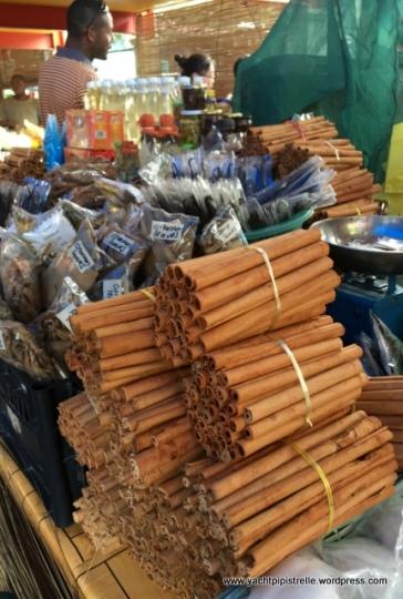 Going a bundle on cinnamon