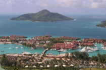 Eden Island development
