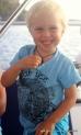Cute little boy - Keanu on board