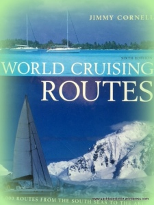 Jimmy Cornell's World Cruising Routes
