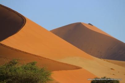 Sossusvlei = Namibia