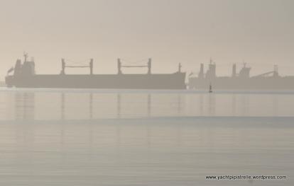 Industrial Saldanha - the port