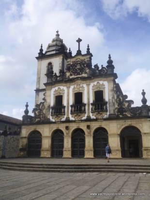 Cathedral Sao Francisco