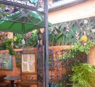 Lunch venue