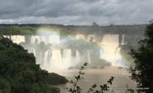 Iguazu Falls - March 2016