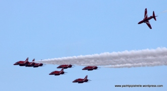 Bournemouth Air Show