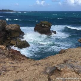 Windward (Atlantic) ...