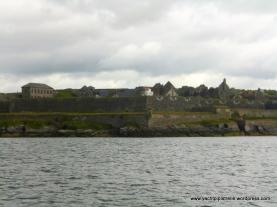 Kinsale Castle
