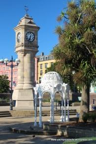 McKee Clock