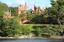 Stunning castle