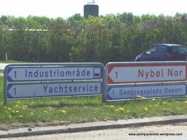 Yachtservice = boatyard