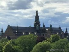 Swedish Cultural History Museum