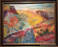 Cezanne influence