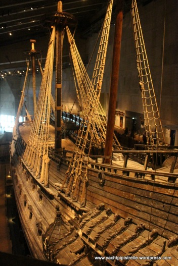 Reconstructed hull