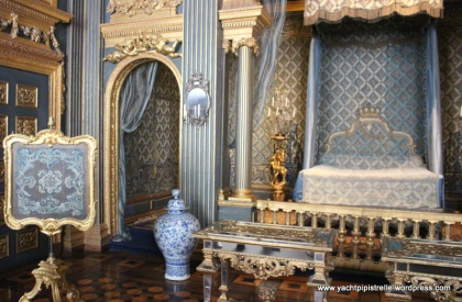 Hedvig Eleonora's State Bedchamber