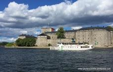 Vaxholm Fort