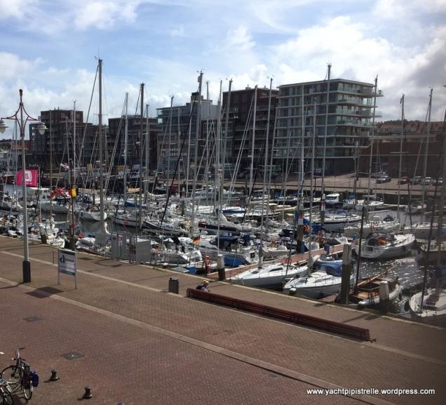 Scheveningen Marina 3