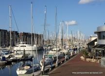 Scheveningen Marina 1