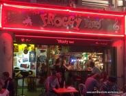 The Froggy Bar