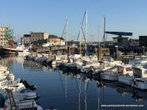 Marina and Port Office